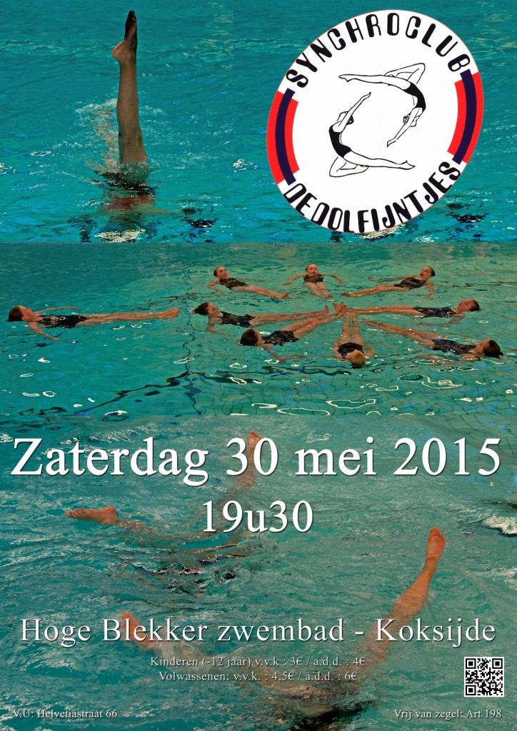 Affiche-Waterballet-30-mei-2015